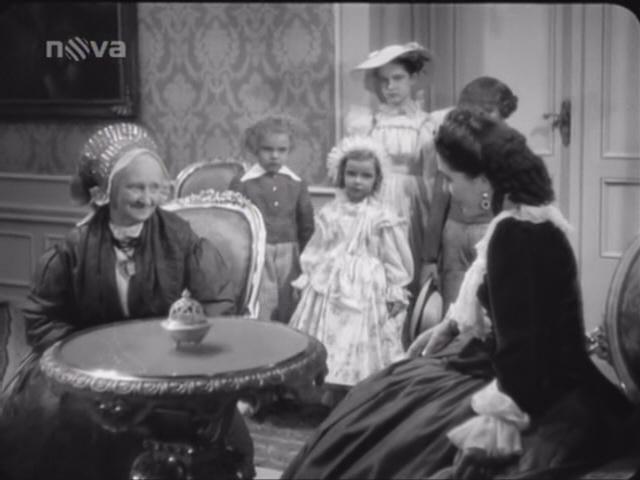 BABICKA (1940) - Film en Français