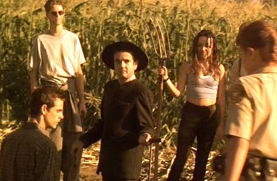 Kukuricne Deti [1984]